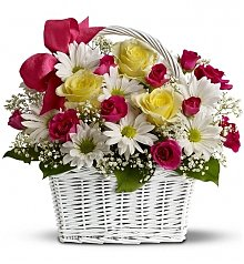 Flower Bouquets: Mom's Darling Daisies