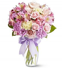 Flower Bouquets: Splendid Spring Bouquet